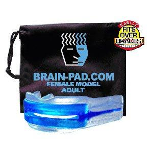 Brain Pad LoPro Female